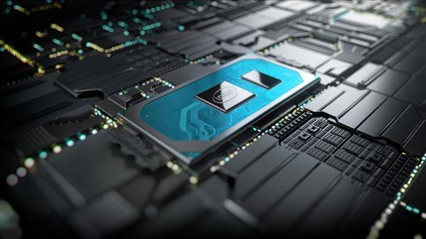 Intel十代酷睿正式解禁:全新命名