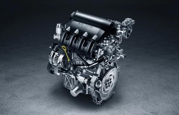 比亚迪新秦燃油版动力曝光:搭CVT变速箱/油耗将创新低