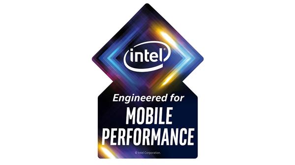 Intel雅典娜笔记本视觉标识公布:戴尔、惠普首发