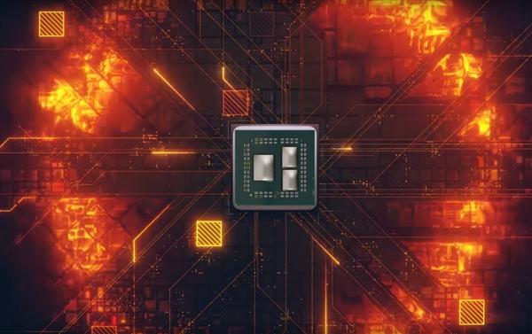 AMD第三代线程撕裂者处理器现身:32核跑分提升18.5%