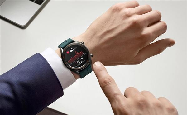 华为鸿蒙2.0明年见!手表手环都计划用 还有自主芯片