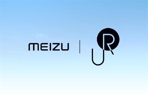 """魅族副总裁官宣""""MEIZU UR"""":将推重磅新品"""