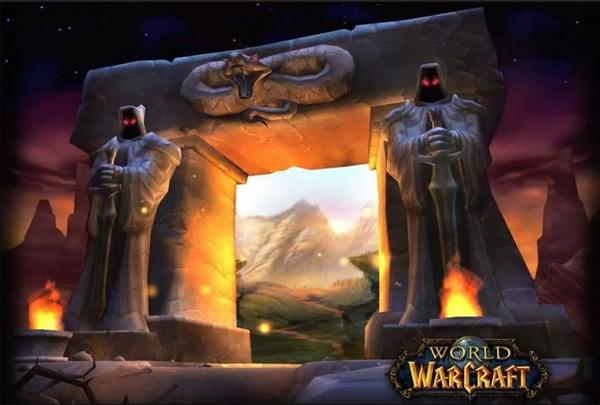 走過15年 歸來仍是經典 《魔獸世界》懷舊服我參戰!