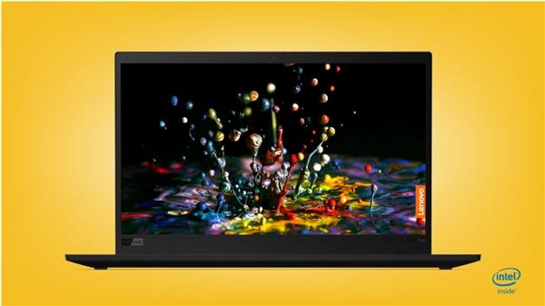 ThinkPad X1 Carbon/Yoga升级10代酷睿:续航18.5小时、9月发售