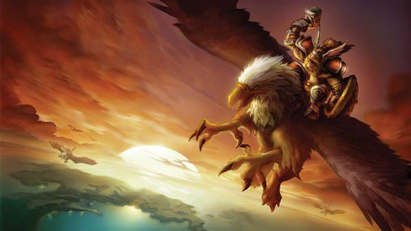 暴雪:24个魔兽怀旧服支持免费角色转移 再开6组服务器