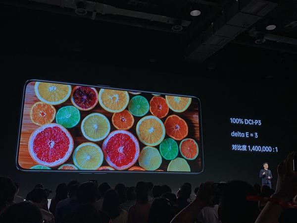 OPPO Reno2发布:阳光护眼全景屏+视频超级防抖 2999元