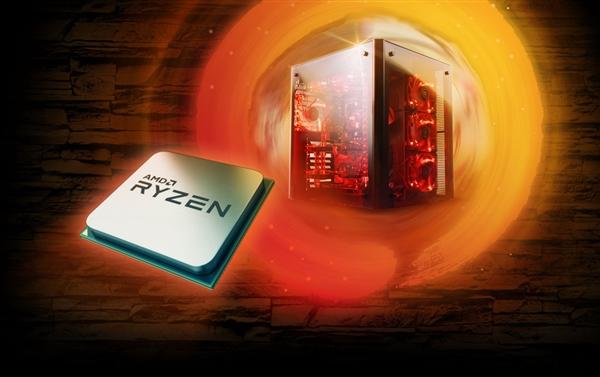 世界首款16核游戏处理器 传锐龙9 3950X 9月30日上市