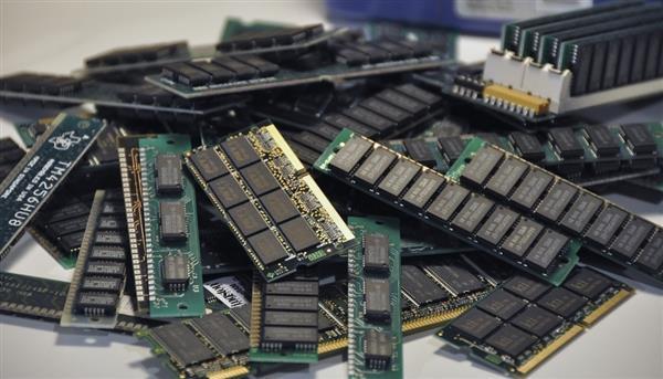传合肥长鑫年底量产DDR4内存:19nm工艺、8Gb核心