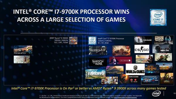 内存延迟有多重要?游戏性能测试说明真相:酷睿i9-9900K依然无敌