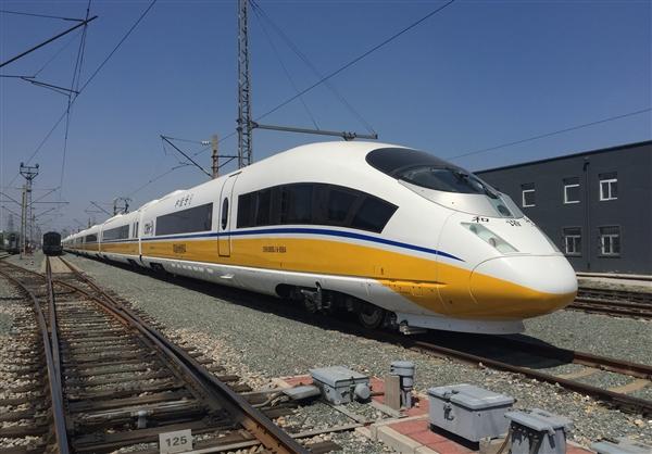 西南大动脉渝昆高铁获批:投资1416亿元 时速350公里