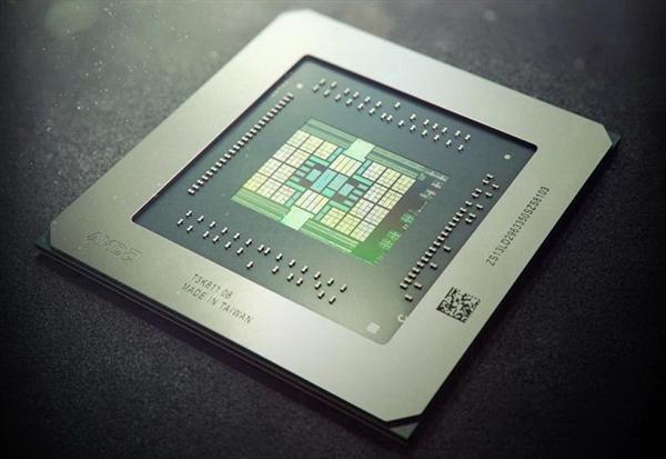 AMD授权RDNA GPU给三星:获益1亿美元 毛利率50%