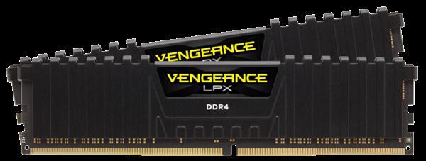 """海盗船发布DDR4-4866内存 还赠送了一本""""内存武林秘籍"""""""