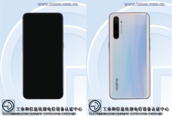 realme X2宣布:6400万四摄+骁龙730G 9月24日发