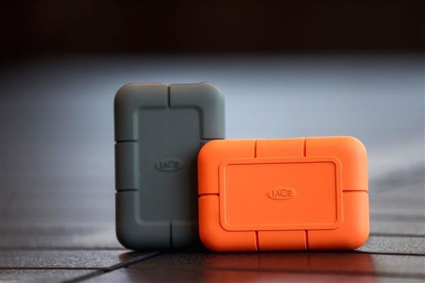 首次亮相中國:希捷全線新SSD登場