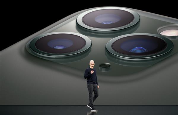除了新配色要加价外:iPhone 11其余版本都要破发