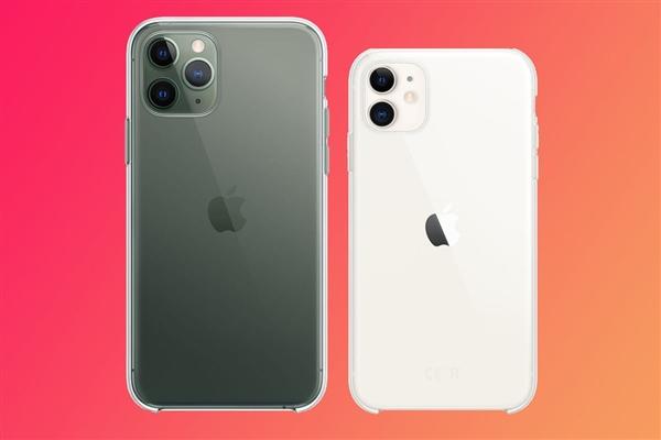 可能要破发 iPhone 11系列明天开卖:5499元起