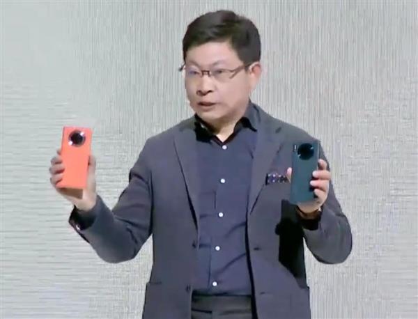 华为Mate30多方面超越iPhone11ProMax 余承东:投入10亿美元开发HMS生态