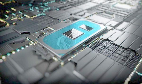 10nm酷睿处理器核显有多强?不用看独显了