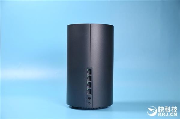 全新小米路由器首卖:AC2100双频全千兆