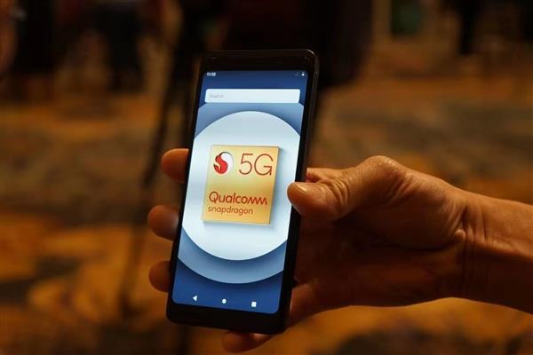 高通CEO:中国全力发展5G 美国这次恐怕要落后了