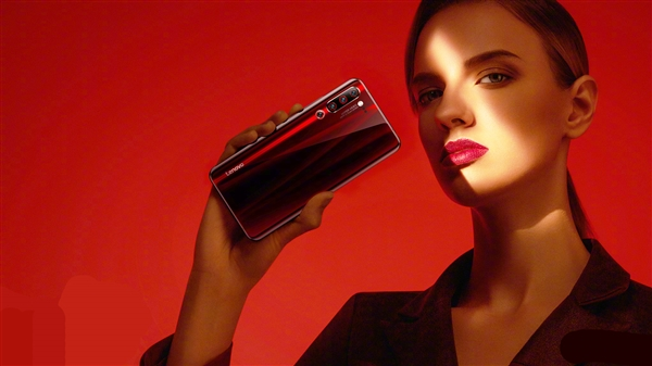 联想Z6 Pro 8+128G版到手价2099元:骁龙855+4000mAh