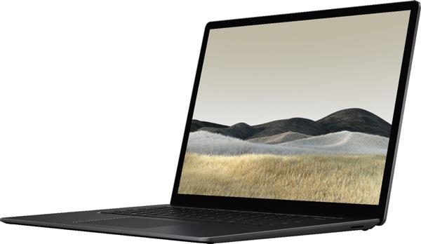 微软Surface Pro 7/Laptop 3/ARM版集体曝光:明天发