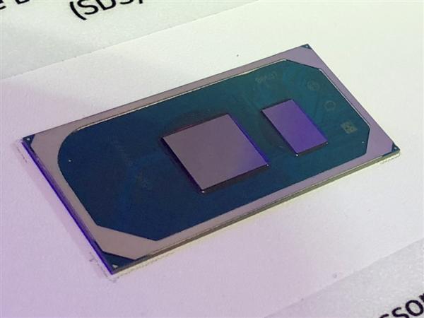 Intel 10nm十代酷睿顶级核显首测:基本战平AMD Vega 10