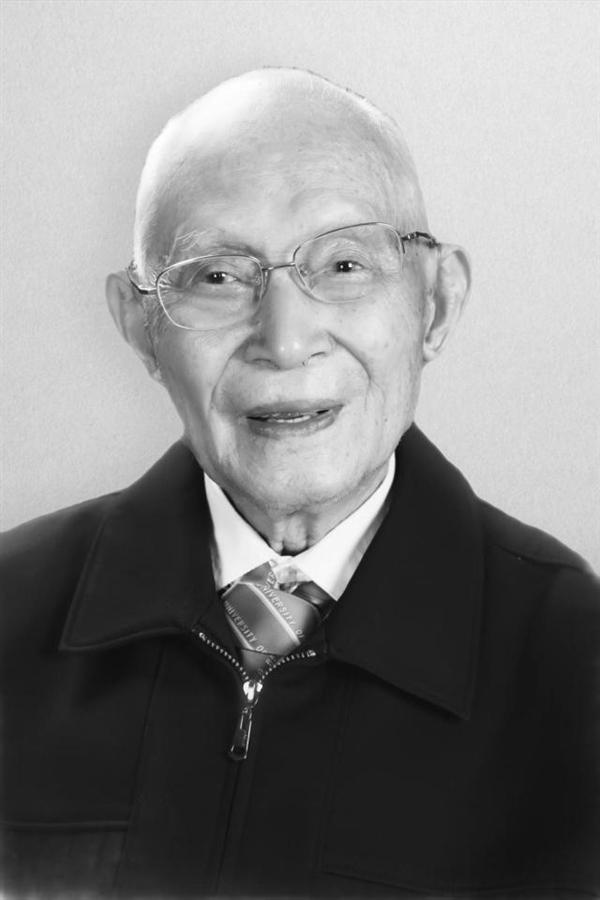 中国第一架无人机研制者文传源去世:享年101岁