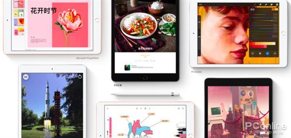 2019新款iPad值得入手吗?看外媒怎么说