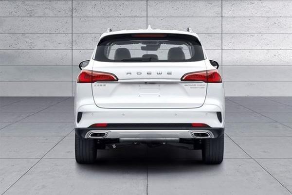 榮威RX5 MAX混動版將于11月上市:1.5T+電動機 油耗低至1.4L