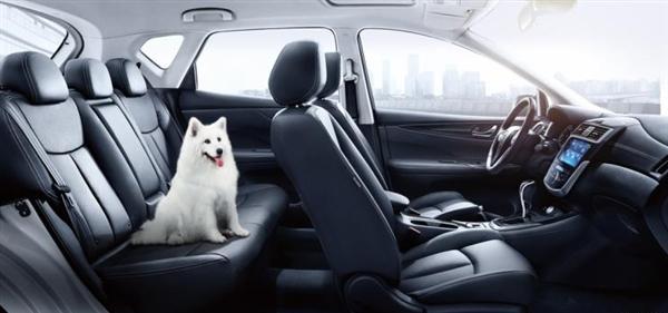 """老车主看了想""""退车""""!新款日产骐达配置再升级 9.99万起售价不变"""