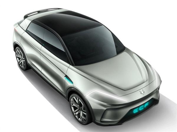 国产全新电动SUV曝光:续航达600公里 比亚迪唐侧目