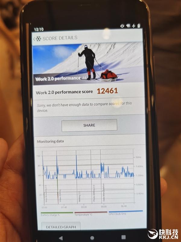 高通骁龙865跑分全球首发!提升幅度喜人