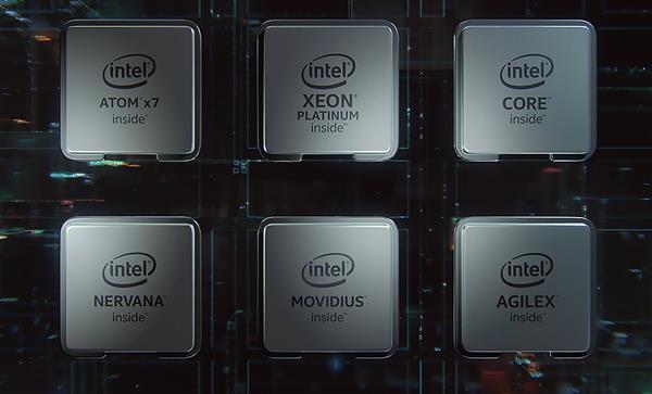 你能想到的TA都有 Intel推全平台AI战略