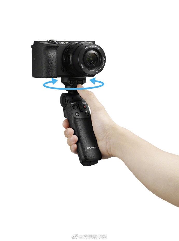 相机显示存储卡锁定_900元 索尼首款无线蓝牙拍摄手柄发布:微单、黑卡的绝佳拍档 ...