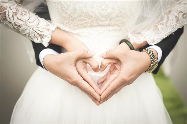 好男人结婚早?错!研究指出结婚成就好男人