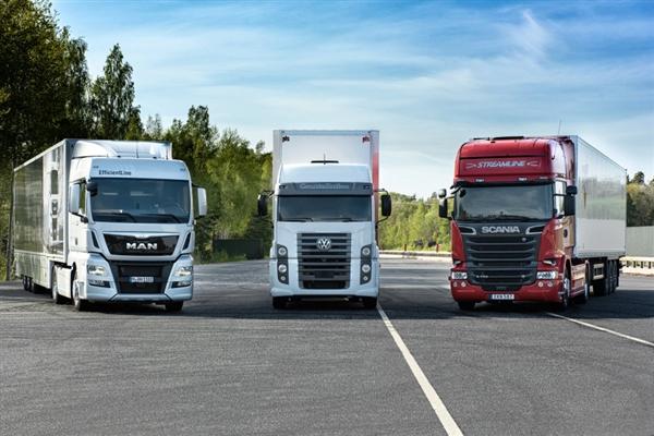 大众豪掷201亿:将收购美国卡车制造商Navistar