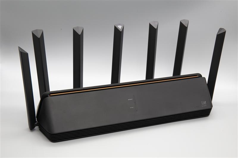 千元以內絕無敵手!家用Wi-Fi 6神器小米AIoT路由器AX3600評測
