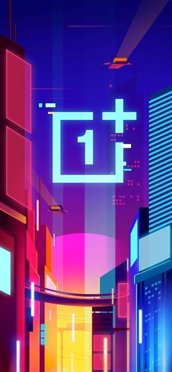 艺logo_一加放出全新Logo手机壁纸:免费下载-一加8,一加,壁纸 ——快 ...