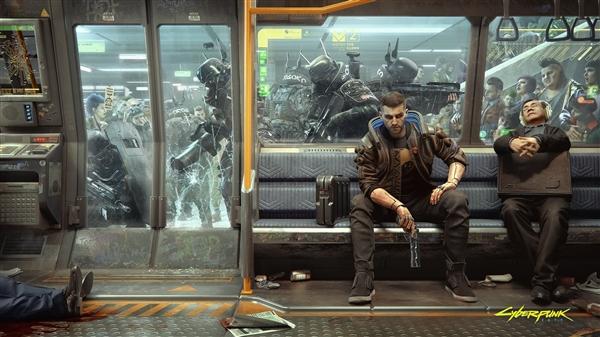 《賽博朋克2077》定于9月17日發布 暫未延期