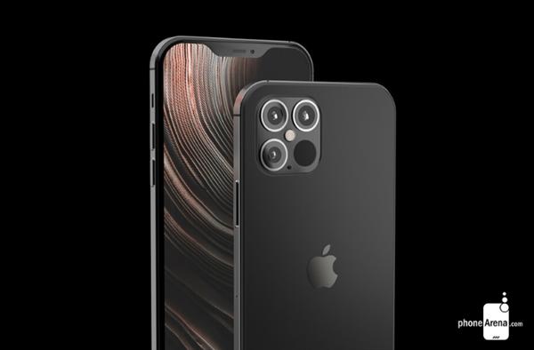 iPhone 12顶配版曝光:5G小刘海、3摄+雷达 延期到10月