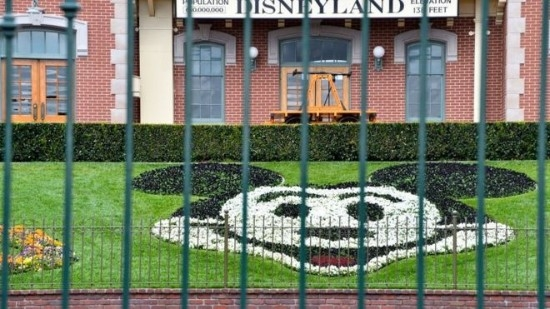 迪士尼本周将停止向超过10万名员工发放工资 每月节省5亿美元