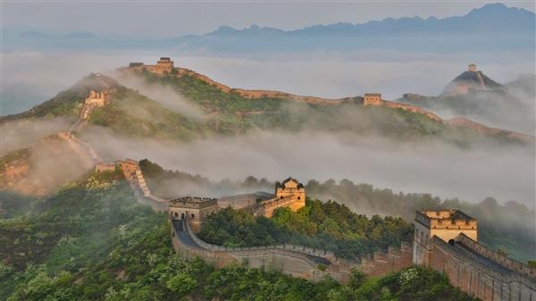 微軟為Win10用戶發布新4K免費壁紙包:感受《中國之美》