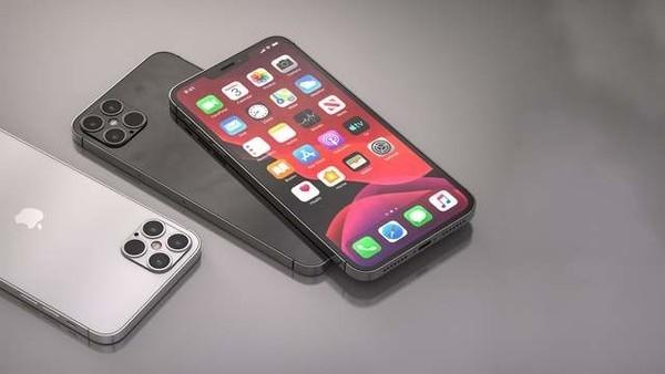 """iPhone 12终于""""剪了""""刘海:体积变小功能却更强大"""