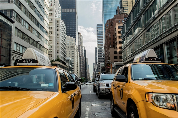 官宣!2020纽约车展正式取消:2021年4月再见