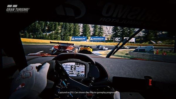 《GT赛车7》登陆PS5:加载时间几乎为零