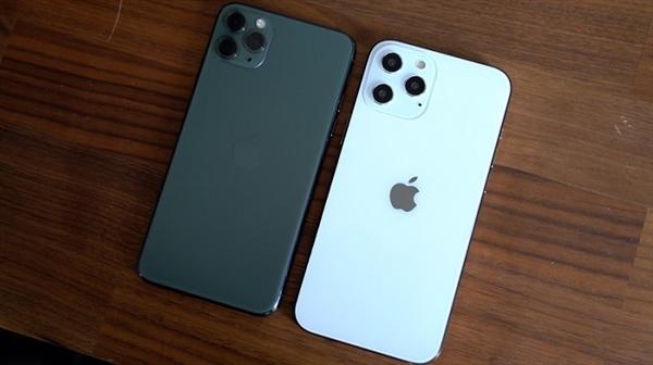 iPhone 12发布时间曝光!苹果这售价极有诱惑力?