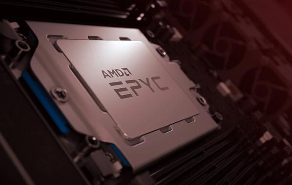 运行中的数据能加密吗?AMD+谷歌轻松搞定