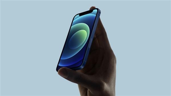 """美版iPhone 12独家支持毫米波:外壳自带""""胎记""""与众不同"""