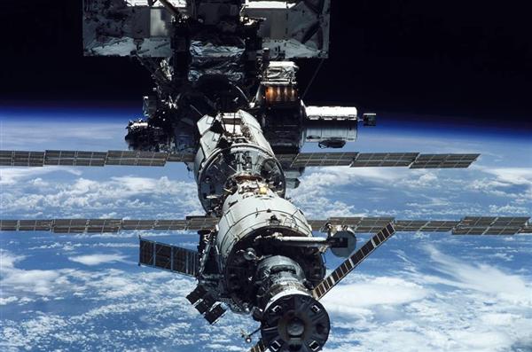 刷新纪录!联盟号飞船三小时抵达国际空间站:搭载3名宇航员
